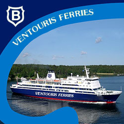 Ventouris ferries