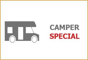 Anek Lines Προσφορά 2012 – Camper Special