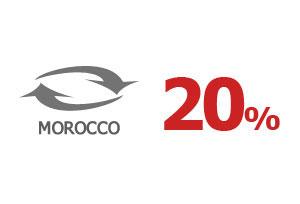 Grimaldi Lines 2013 – Έκπτωση Επιστροφής Μαρόκο