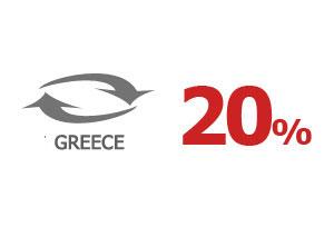 Grimaldi Lines 2017 – 20% έκπτωση Ελλάδα