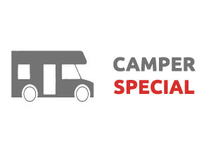Πλοία από Μπάρι για Ηγουμενίτσα - Anek-Superfast 2016 – Camper Special Βενετία